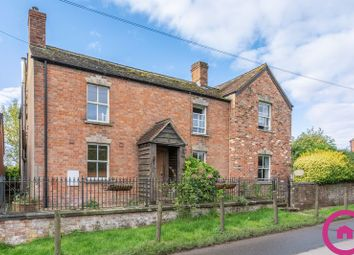 Thumbnail 4 bedroom detached house for sale in Arlingham, Gloucester