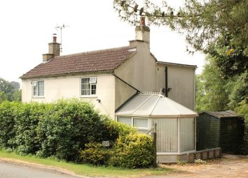 Thumbnail 4 bed cottage for sale in Lutterworth Road, Ullesthorpe, Lutterworth