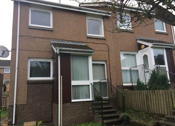 Thumbnail 1 bed semi-detached house for sale in Balmoral Drive, Kirkcaldy