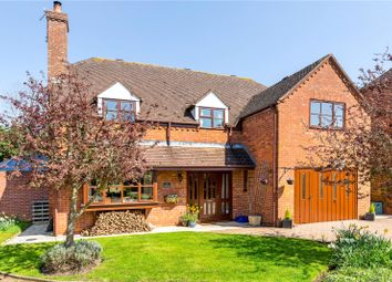 Thumbnail 4 bed detached house for sale in Bell Orchard, Arlingham, Gloucester, Gloucestershire
