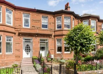 Thumbnail 3 bed terraced house for sale in Third Avenue, Glasgow, Lanarkshire