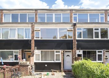 3 bed flat for sale in Grangedale Close, Northwood, Middlesex HA6