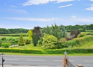 Thumbnail 4 bed semi-detached house for sale in Five Oak Green Road, Tonbridge, Kent