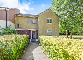 Thumbnail 3 bedroom flat for sale in Halbeath Avenue, Drumchapel, Glasgow