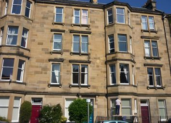 Thumbnail 3 bed flat to rent in Strathearn Road, Grange, Edinburgh