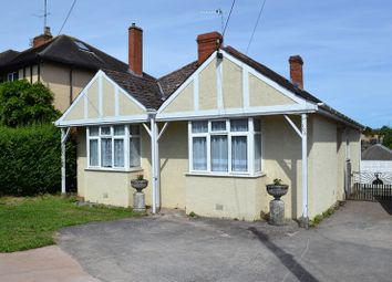 Thumbnail 4 bed detached bungalow for sale in North Road, Midsomer Norton, Radstock