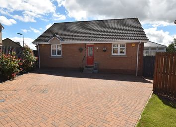 Thumbnail 3 bed detached bungalow for sale in Belvedere Lane, Bathgate