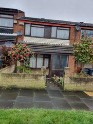 Thumbnail 3 bed terraced house for sale in Bloomsbury Walk, Nechells Birmingham