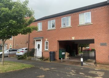 Thumbnail 2 bed town house to rent in Ratcliffe Avenue, Birmingham