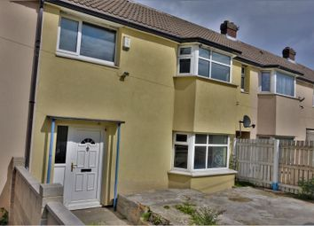 Thumbnail 4 bed terraced house for sale in Tristram Avenue, Bradford