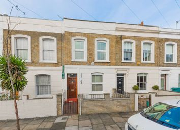 Thumbnail 3 bed terraced house for sale in Whewell Road, Holloway