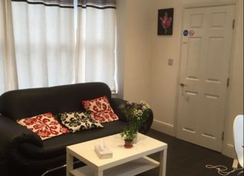 Thumbnail 5 bed terraced house to rent in Witney Street, Sheffield, South Yorkshire