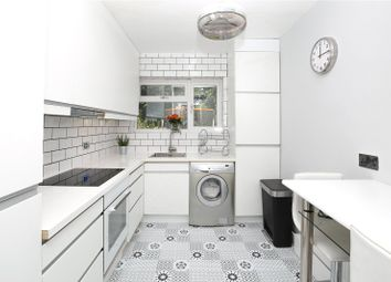 Thumbnail 1 bed flat for sale in Cotrith Grove, Bristol