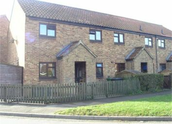 Thumbnail 3 bedroom semi-detached house to rent in Walton Close, Huby, York