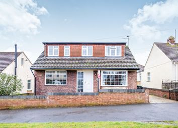 Thumbnail 5 bed detached house for sale in Gladys Avenue, Cowplain, Waterlooville