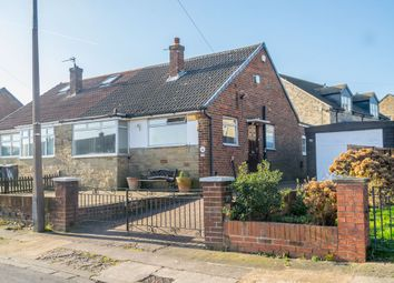 Thumbnail 2 bed semi-detached bungalow for sale in Squirrel Hall Drive, Dewsbury