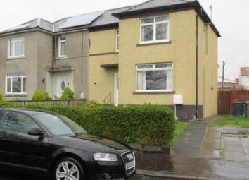 Thumbnail 3 bed end terrace house to rent in Saughtree Avenue, Saltcoats