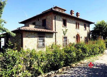 Thumbnail 8 bed farmhouse for sale in Lago di Chiusi, Castiglione Del Lago, Perugia, Umbria, Italy
