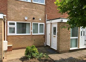 Thumbnail 2 bed flat for sale in Church Road, Codsall, Wolverhampton, Staffordshire