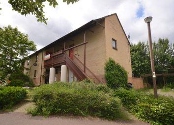 Thumbnail 1 bed flat to rent in Walnut Tree, Milton Keynes