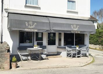 Thumbnail Commercial property for sale in Frogmore, Kingsbridge