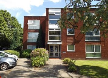 Thumbnail 1 bed flat for sale in Tatton Court, Egerton Road, Manchester, Greater Manchester