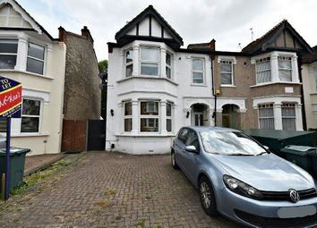 Thumbnail 1 bedroom flat to rent in Studley Avenue, London