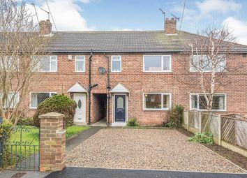3 bed terraced house for sale in Kelmscott Avenue, Leeds, West Yorkshire LS15