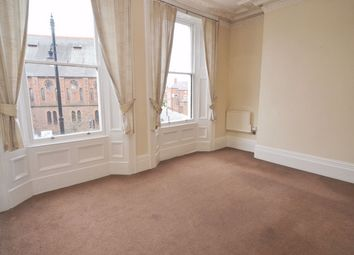 Thumbnail 2 bedroom flat to rent in Grange Crescent, Stockton Road, Sunderland, Tyne & Wear