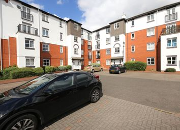 Thumbnail 1 bed flat for sale in Foundry Court, St Peters Basin, Newcastle Upon Tyne