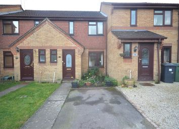 Thumbnail 3 bed terraced house for sale in Southlands, Chineham, Basingstoke
