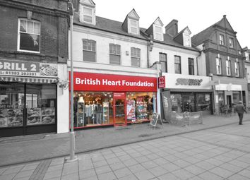 Thumbnail Retail premises to let in 573 Christchurch Road, Bournemouth