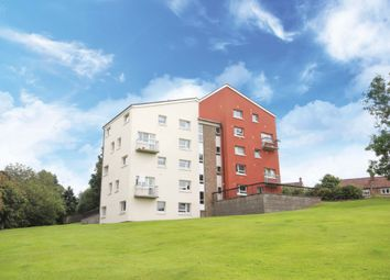 Thumbnail 2 bed maisonette for sale in Gillespie Crescent, Perth