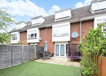 3 bed town house for sale in Hazel Drive, Woodley RG5