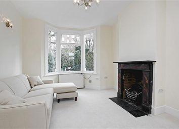 Thumbnail 3 bed terraced house to rent in Blissett Street, Greenwich, London