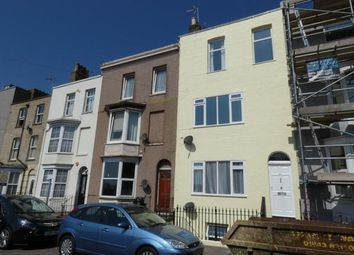 Thumbnail 4 bed maisonette to rent in Hardres Street, Ramsgate