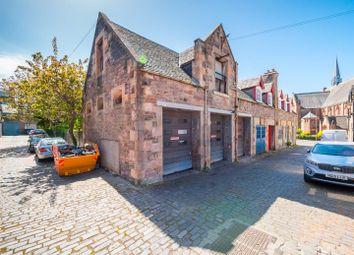 Thumbnail Parking/garage for sale in Belgrave Mews, Edinburgh
