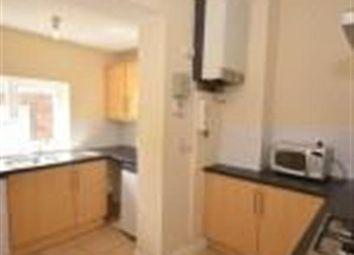Thumbnail 5 bedroom terraced house to rent in Belvedere Road, Ashbrooke, Sunderland SR2, Sunderland,