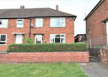 Thumbnail 3 bed town house for sale in Davenport Road, Leicester