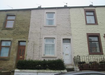 Thumbnail 4 bed terraced house to rent in Berry Street, Burnley