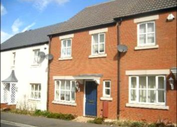 Thumbnail 3 bed terraced house to rent in Kings Drive, Stoke Gifford, Bristol