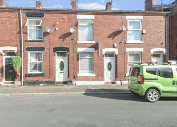 Thumbnail 2 bedroom terraced house for sale in Crawford Street, Ashton-Under-Lyne, Tameside, Greater Manchester