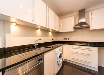 Thumbnail 3 bed flat to rent in Eamont Street, St John's Wood