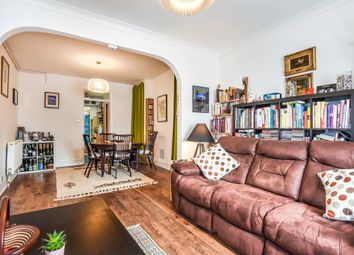 Thumbnail 1 bed maisonette for sale in Percy Road, London
