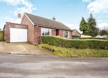 Thumbnail 2 bed bungalow to rent in Tumbler Hill, Swaffham
