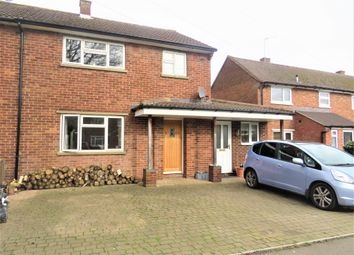 3 bed semi-detached house for sale in Cavan Drive, St.Albans AL3