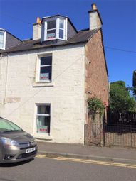 Thumbnail 1 bed duplex to rent in Emma Street, Blairgowrie
