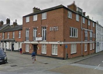 Thumbnail Hotel/guest house for sale in The Mall, Gold Street, Kettering