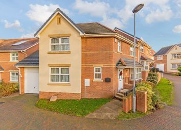 3 bed semi-detached house for sale in Olvega Drive, Buntingford SG9