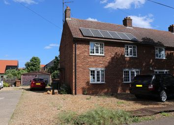 Thumbnail 3 bed semi-detached house to rent in Limes Avenue, Elm, Wisbech